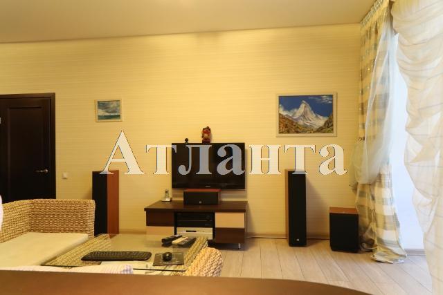 Продается 4-комнатная квартира в новострое на ул. Канатная — 140 000 у.е. (фото №7)