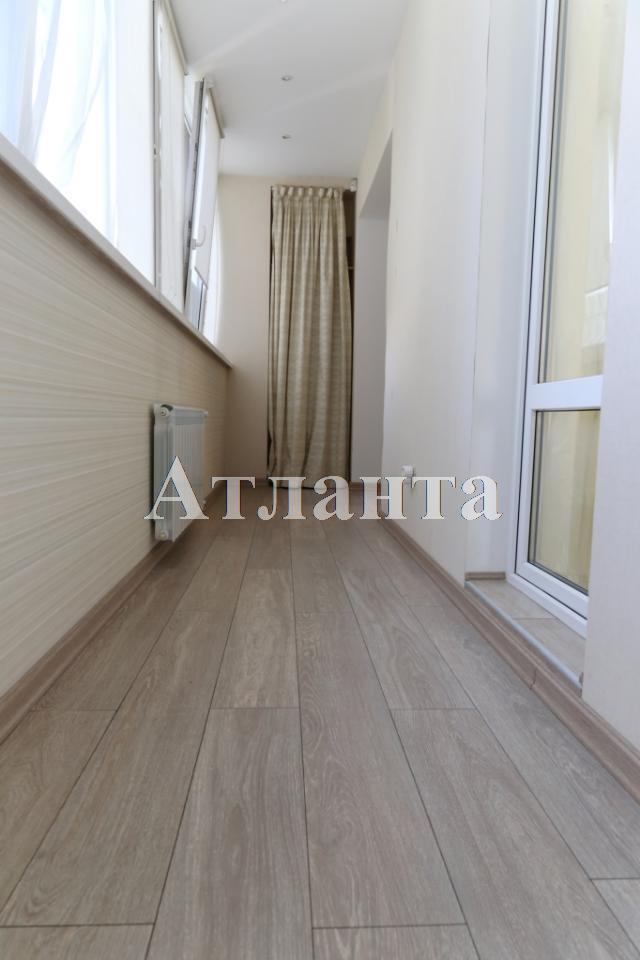 Продается 4-комнатная квартира в новострое на ул. Канатная — 140 000 у.е. (фото №8)