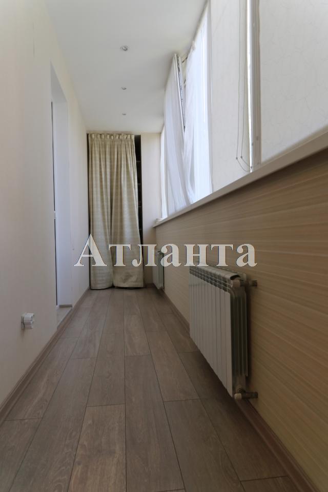 Продается 4-комнатная квартира в новострое на ул. Канатная — 140 000 у.е. (фото №9)