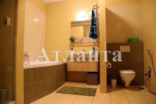 Продается 4-комнатная квартира в новострое на ул. Канатная — 140 000 у.е. (фото №10)