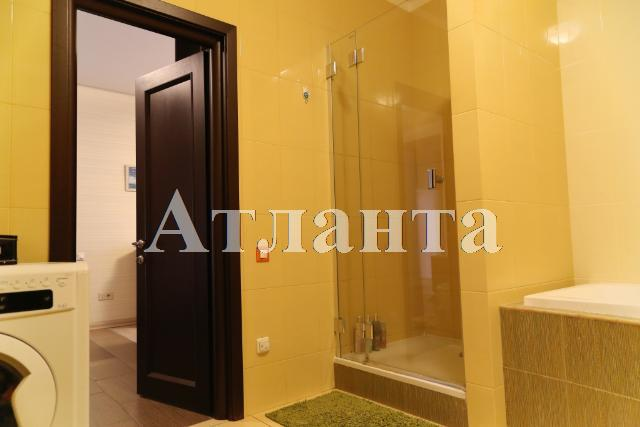 Продается 4-комнатная квартира в новострое на ул. Канатная — 140 000 у.е. (фото №11)