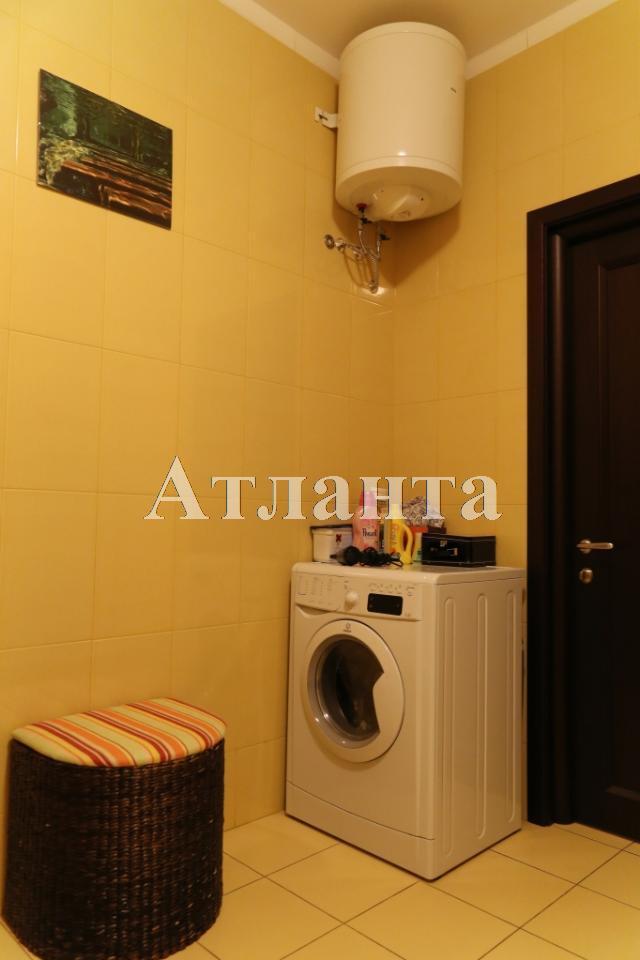 Продается 4-комнатная квартира в новострое на ул. Канатная — 140 000 у.е. (фото №12)