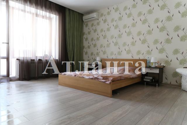 Продается 4-комнатная квартира в новострое на ул. Канатная — 140 000 у.е. (фото №13)