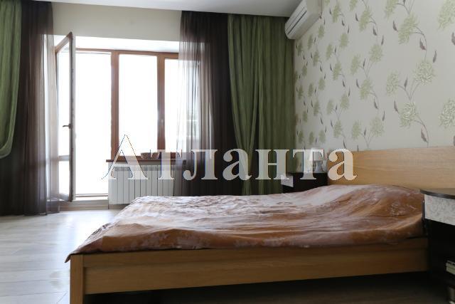 Продается 4-комнатная квартира в новострое на ул. Канатная — 140 000 у.е. (фото №14)
