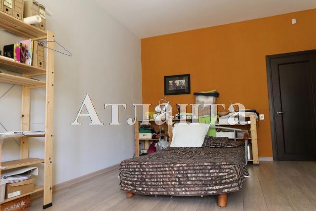 Продается 4-комнатная квартира в новострое на ул. Канатная — 140 000 у.е. (фото №15)