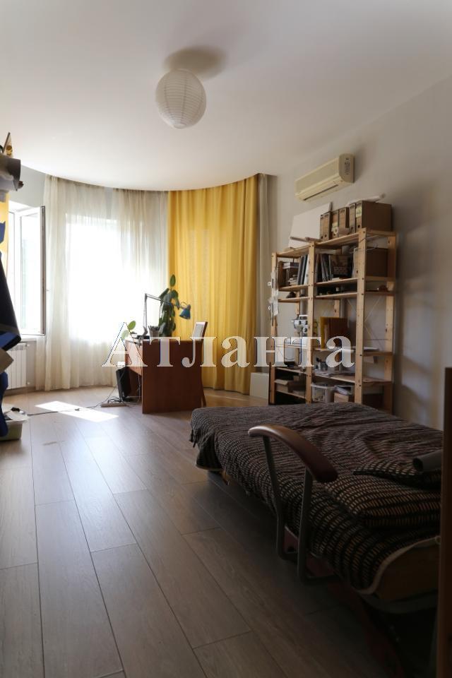Продается 4-комнатная квартира в новострое на ул. Канатная — 140 000 у.е. (фото №16)