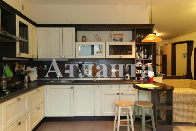 Продается 4-комнатная квартира в новострое на ул. Канатная — 140 000 у.е. (фото №19)
