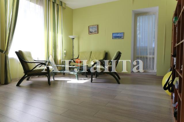 Продается 4-комнатная квартира в новострое на ул. Канатная — 140 000 у.е. (фото №23)