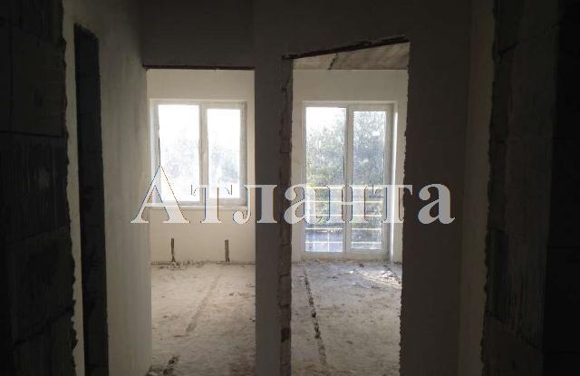 Продается 1-комнатная квартира в новострое на ул. Бригадная — 35 000 у.е.
