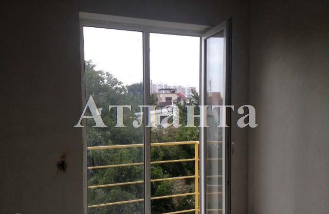 Продается 1-комнатная квартира в новострое на ул. Бригадная — 35 000 у.е. (фото №3)