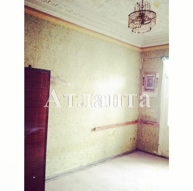 Продается 3-комнатная квартира на ул. Манежная — 35 000 у.е.