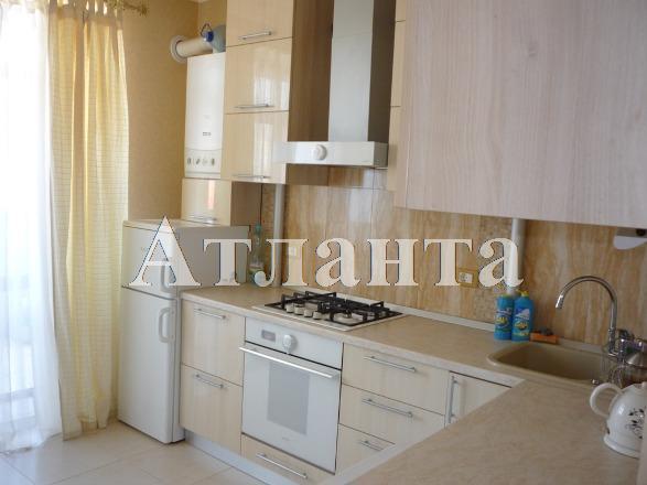 Продается 1-комнатная квартира в новострое на ул. Таирова — 61 000 у.е.