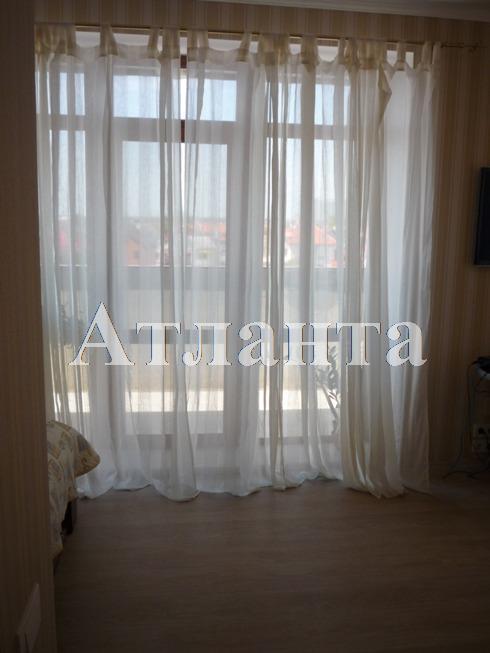Продается 1-комнатная квартира в новострое на ул. Таирова — 61 000 у.е. (фото №3)