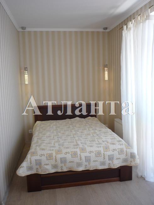 Продается 1-комнатная квартира в новострое на ул. Таирова — 61 000 у.е. (фото №7)