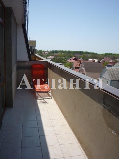 Продается 1-комнатная квартира в новострое на ул. Таирова — 61 000 у.е. (фото №8)