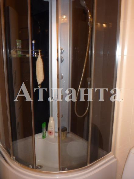 Продается 1-комнатная квартира в новострое на ул. Таирова — 61 000 у.е. (фото №9)