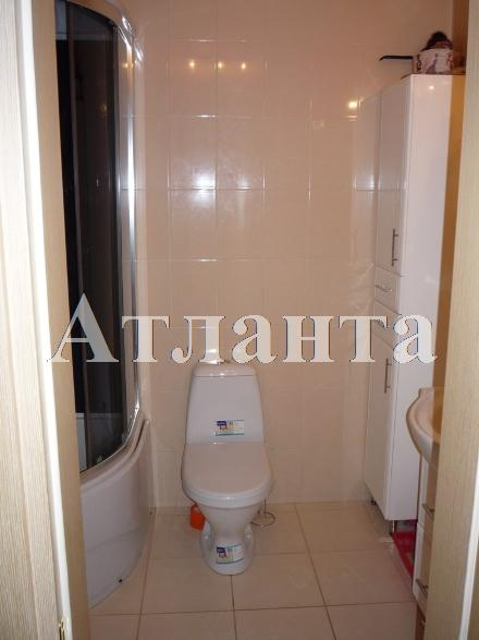 Продается 1-комнатная квартира в новострое на ул. Таирова — 61 000 у.е. (фото №10)