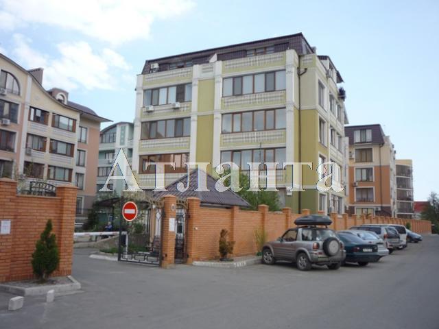 Продается 1-комнатная квартира в новострое на ул. Таирова — 61 000 у.е. (фото №13)