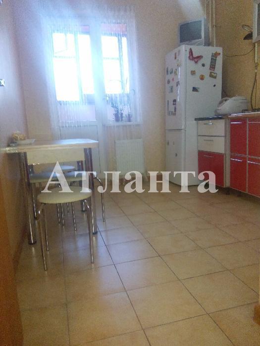 Продается 1-комнатная квартира в новострое на ул. Торговая — 30 000 у.е. (фото №5)