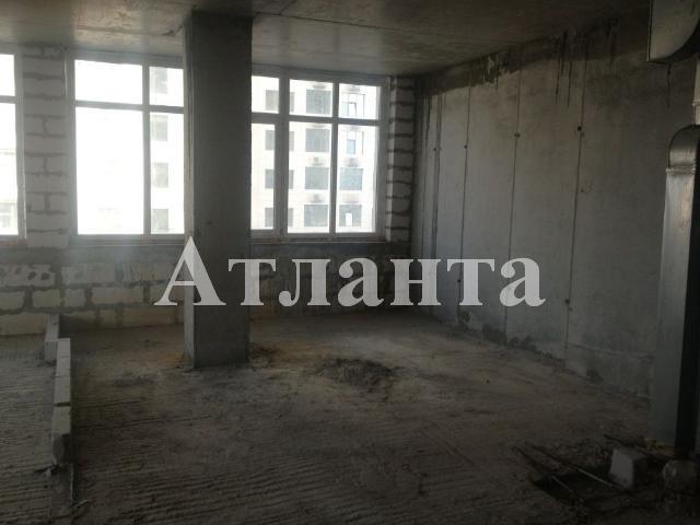 Продается 1-комнатная квартира в новострое на ул. Гагаринское Плато — 40 000 у.е. (фото №3)