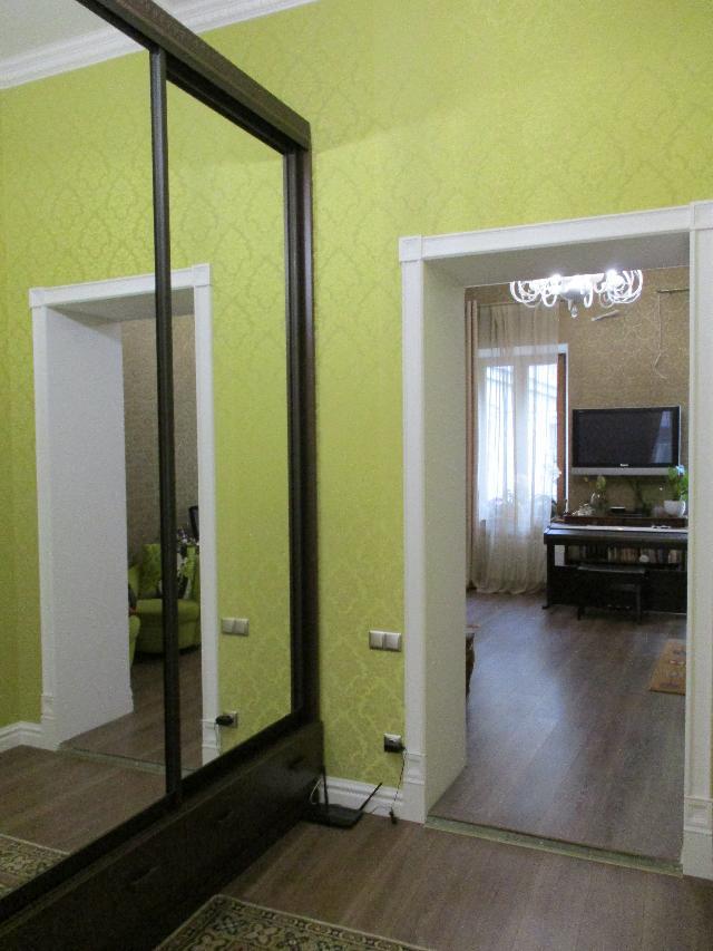Продается 4-комнатная квартира на ул. Коблевская — 140 000 у.е. (фото №5)