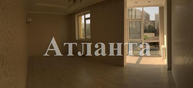 Продается 2-комнатная квартира в новострое на ул. Малиновского Марш. — 82 000 у.е. (фото №2)