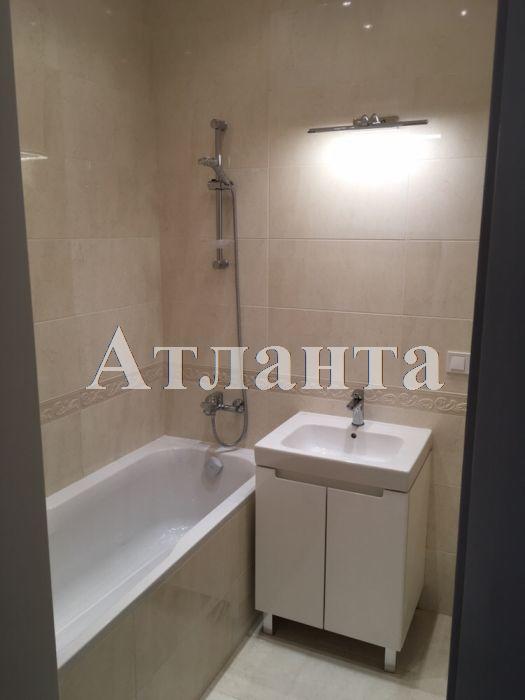 Продается 2-комнатная квартира в новострое на ул. Малиновского Марш. — 82 000 у.е. (фото №3)