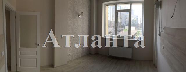 Продается 2-комнатная квартира в новострое на ул. Малиновского Марш. — 82 000 у.е. (фото №4)