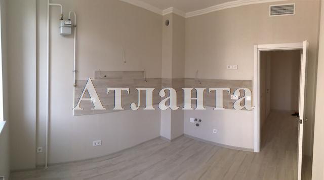 Продается 2-комнатная квартира в новострое на ул. Малиновского Марш. — 88 000 у.е. (фото №5)