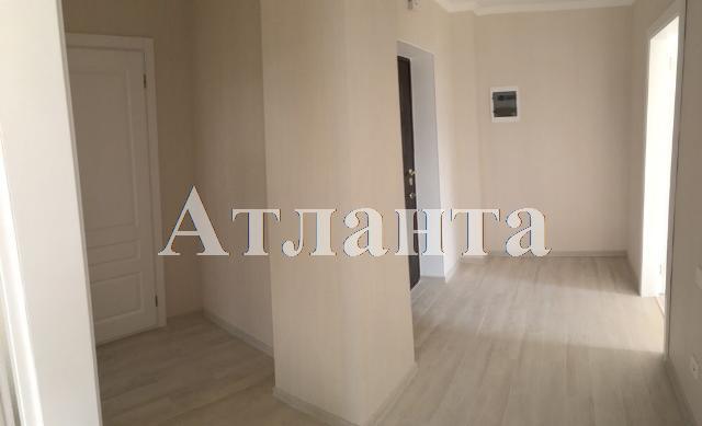 Продается 2-комнатная квартира в новострое на ул. Малиновского Марш. — 82 000 у.е. (фото №6)