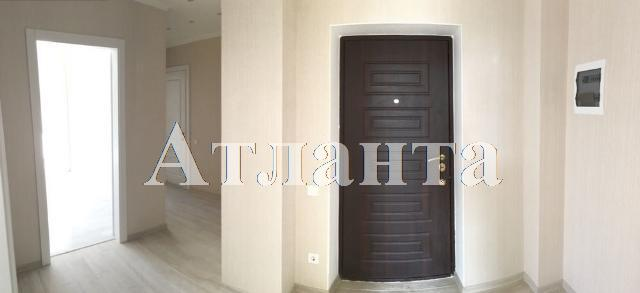 Продается 2-комнатная квартира в новострое на ул. Малиновского Марш. — 82 000 у.е. (фото №8)