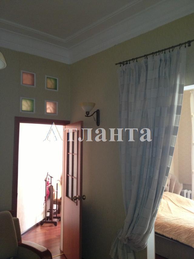 Продается 3-комнатная квартира на ул. Балковская — 55 000 у.е. (фото №2)