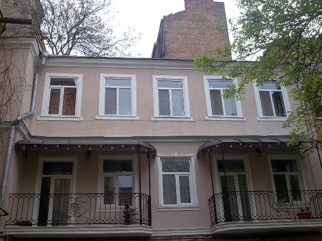 Продается 4-комнатная квартира на ул. Екатерининская — 90 000 у.е. (фото №2)