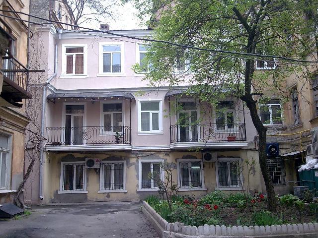 Продается 4-комнатная квартира на ул. Екатерининская — 90 000 у.е. (фото №3)