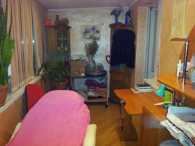 Продается 3-комнатная квартира на ул. Люстдорфская Дорога — 85 000 у.е.