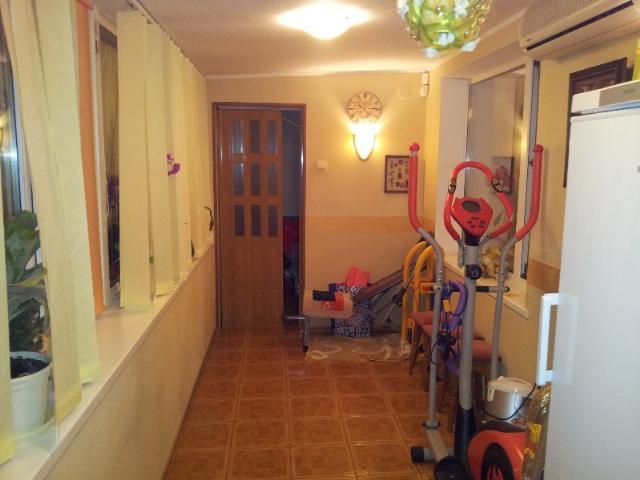 Продается 3-комнатная квартира на ул. Люстдорфская Дорога — 85 000 у.е. (фото №13)