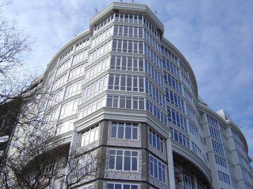 Продается 3-комнатная квартира в новострое на ул. Аркадиевский Пер. — 155 000 у.е.