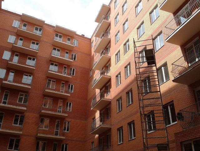 Продается 3-комнатная квартира в новострое на ул. Книжный Пер. — 125 000 у.е.