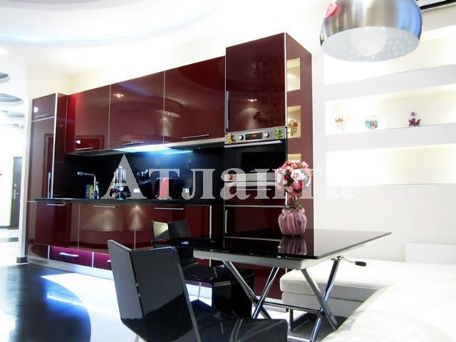 Продается 2-комнатная квартира в новострое на ул. Проспект Шевченко — 165 000 у.е.