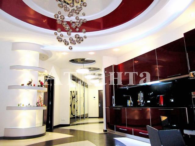 Продается 2-комнатная квартира в новострое на ул. Проспект Шевченко — 165 000 у.е. (фото №2)