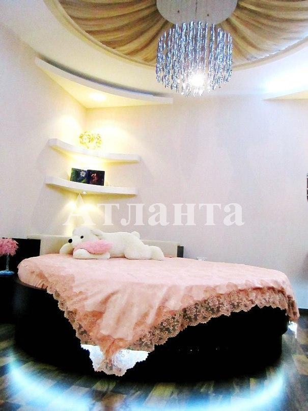 Продается 2-комнатная квартира в новострое на ул. Проспект Шевченко — 165 000 у.е. (фото №7)