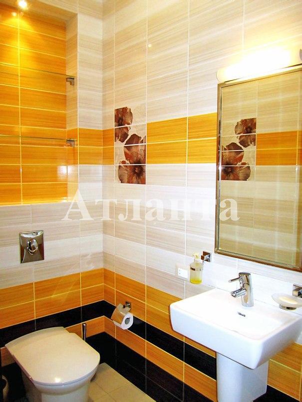 Продается 2-комнатная квартира в новострое на ул. Проспект Шевченко — 165 000 у.е. (фото №8)