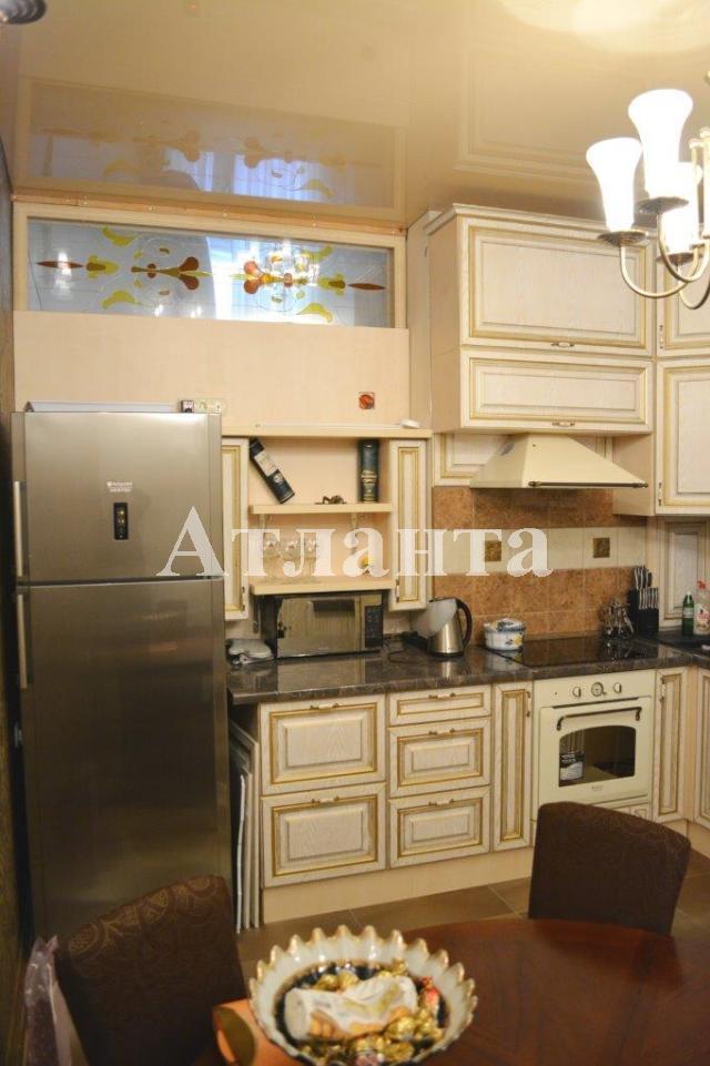 Продается 2-комнатная квартира в новострое на ул. Левитана — 90 000 у.е. (фото №6)