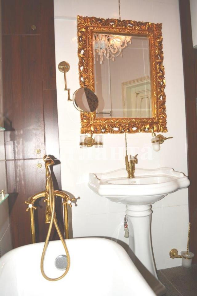 Продается 2-комнатная квартира в новострое на ул. Левитана — 90 000 у.е. (фото №8)