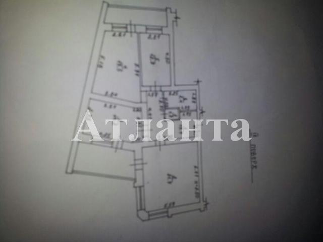 Продается 3-комнатная квартира на ул. Комитетская — 125 000 у.е. (фото №10)
