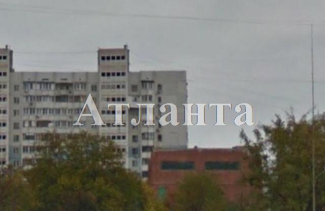 Продается 4-комнатная квартира в новострое на ул. Днепропетр. Дор. — 59 000 у.е.