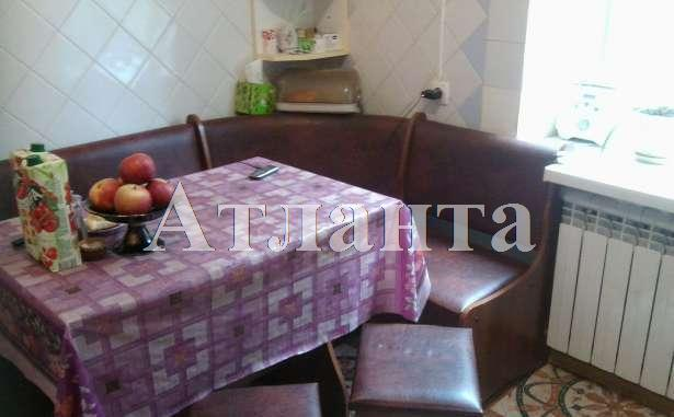 Продается 2-комнатная квартира на ул. Колонтаевская — 33 000 у.е. (фото №4)