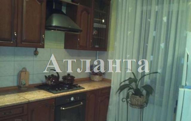 Продается 4-комнатная квартира на ул. Пироговская — 270 000 у.е. (фото №2)