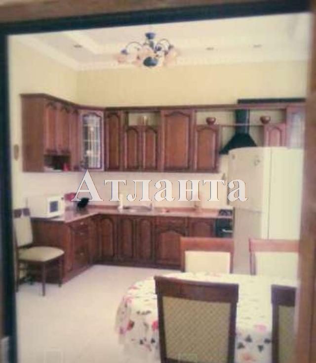 Продается 4-комнатная квартира на ул. Пироговская — 270 000 у.е. (фото №3)