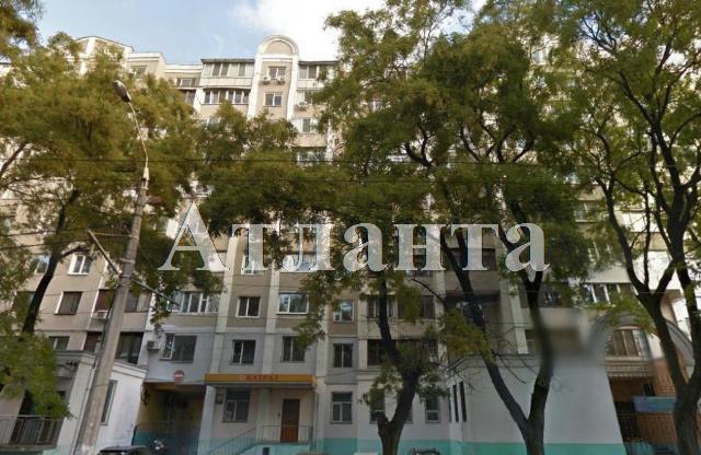 Продается 3-комнатная квартира на ул. Степовая — 55 000 у.е.
